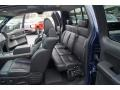 Black 2007 Ford F150 Interiors