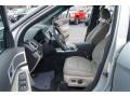 Medium Light Stone Interior Photo for 2013 Ford Explorer #62509531