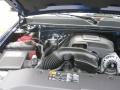 Xenon Blue Metallic - Escalade Premium Photo No. 21