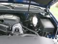 Xenon Blue Metallic - Escalade Premium Photo No. 22