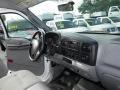 Medium Flint Interior Photo for 2007 Ford F550 Super Duty #62522647