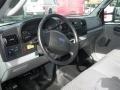 Medium Flint Dashboard Photo for 2007 Ford F550 Super Duty #62522665