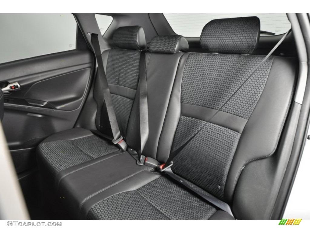 ebony interior 2009 pontiac vibe gt photo 62522878. Black Bedroom Furniture Sets. Home Design Ideas