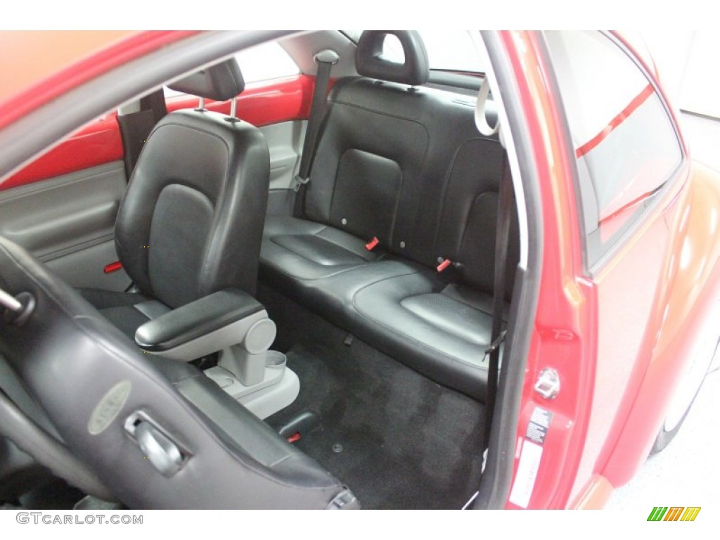 2002 Volkswagen New Beetle Gls Tdi Coupe Interior Color Photos