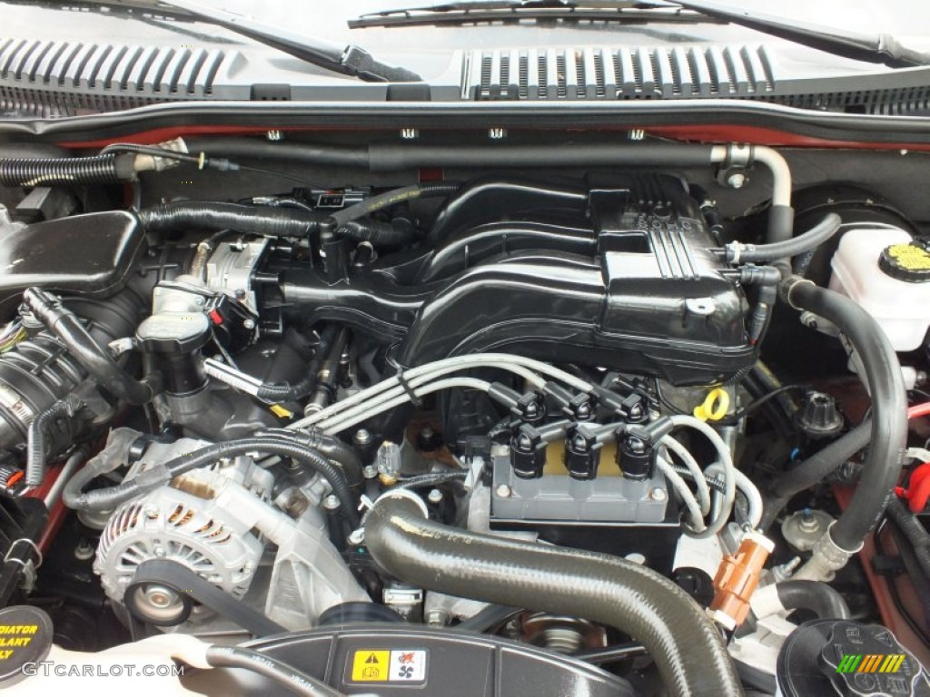 2000 ford 4 0 sohc engine  2000  free engine image for