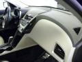 2010 Navy Blue Metallic Chevrolet Equinox LTZ AWD  photo #7