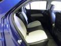2010 Navy Blue Metallic Chevrolet Equinox LTZ AWD  photo #10
