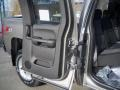 2012 Graystone Metallic Chevrolet Silverado 1500 LT Extended Cab 4x4  photo #15