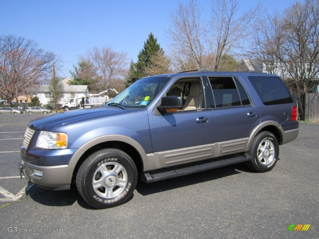 metallic 2003 ford expedition eddie bauer 4x4 exterior photo 62556802. Cars Review. Best American Auto & Cars Review