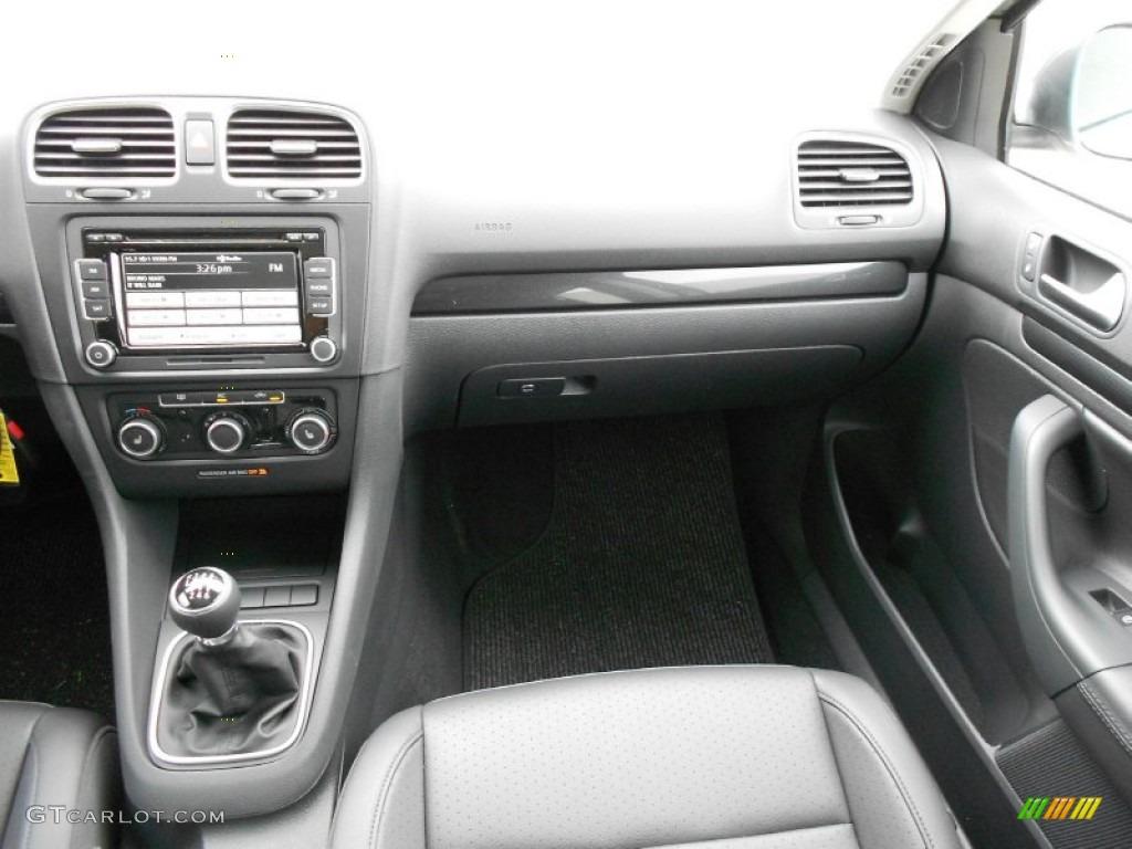 2012 Volkswagen Jetta Tdi Sportwagen Dashboard Photos