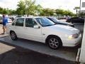White 1998 Volvo S70 GLT
