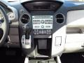 Gray Controls Photo for 2011 Honda Pilot #62567365