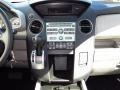 Gray Controls Photo for 2011 Honda Pilot #62567365