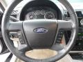 Medium Light Stone Steering Wheel Photo for 2008 Ford Fusion #62569288