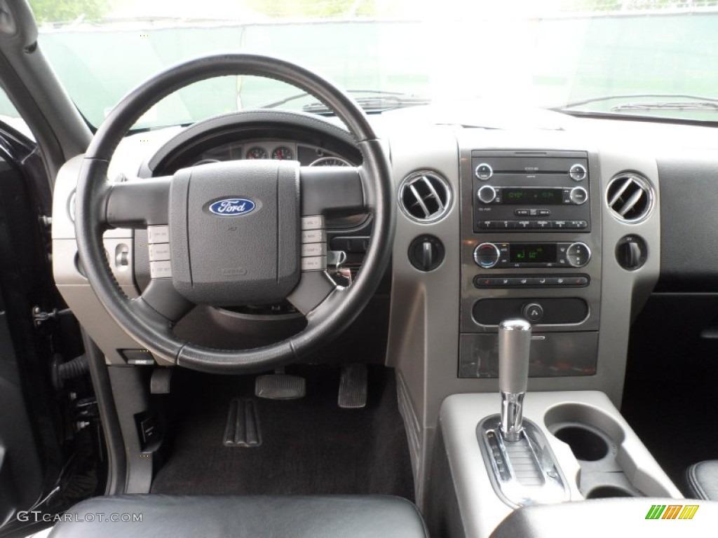remove  ford  dashboard service manual