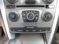 Medium Light Stone Controls Photo for 2013 Ford Explorer #62572628
