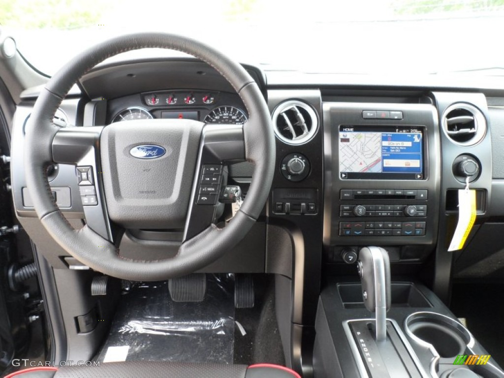 2014 Ford F150 King Ranch Interior Hd Pictures