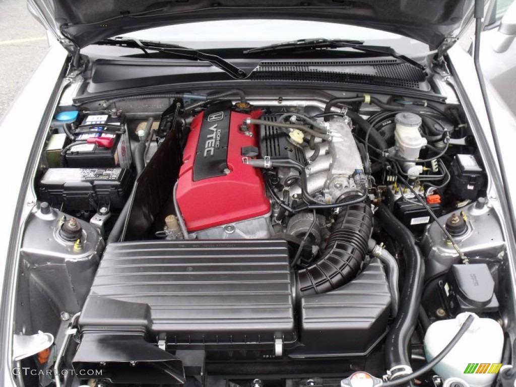 2000 honda s2000 engine specs