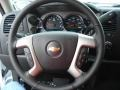 2012 Summit White Chevrolet Silverado 1500 LT Extended Cab 4x4  photo #18