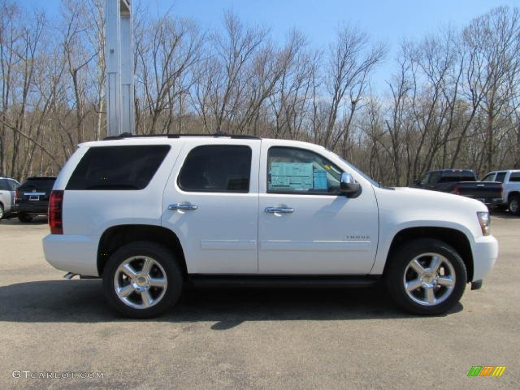 Amazoncom 2007 Chevrolet Tahoe Reviews Images and