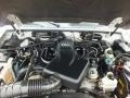 4.0 Liter SOHC 12-Valve V6 2001 Ford Explorer XLT Engine