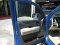 2008 Blue Streak Metallic Toyota Tundra CrewMax  photo #9