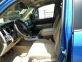 2008 Blue Streak Metallic Toyota Tundra CrewMax  photo #10