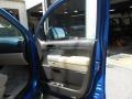 2008 Blue Streak Metallic Toyota Tundra CrewMax  photo #11