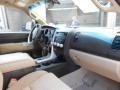 2008 Blue Streak Metallic Toyota Tundra CrewMax  photo #13