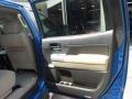 2008 Blue Streak Metallic Toyota Tundra CrewMax  photo #14