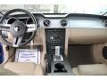 Light Parchment Dashboard Photo for 2006 Ford Mustang #62604380