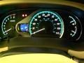 2012 Sandy Beach Metallic Toyota Sienna Limited AWD  photo #8