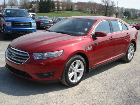 2013 ford taurus data info and specs. Black Bedroom Furniture Sets. Home Design Ideas
