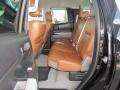 2009 Toyota Tundra Red Rock Interior Interior Photo