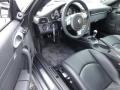 Black Interior Photo for 2007 Porsche 911 #62642156