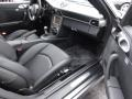 Black Interior Photo for 2007 Porsche 911 #62642198