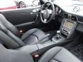Black Interior Photo for 2007 Porsche 911 #62642204