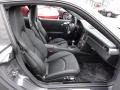 Black Interior Photo for 2007 Porsche 911 #62642213