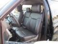 2012 Green Gem Metallic Ford F250 Super Duty Lariat Crew Cab 4x4  photo #16