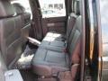 2012 Green Gem Metallic Ford F250 Super Duty Lariat Crew Cab 4x4  photo #17