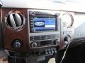 2012 Green Gem Metallic Ford F250 Super Duty Lariat Crew Cab 4x4  photo #20