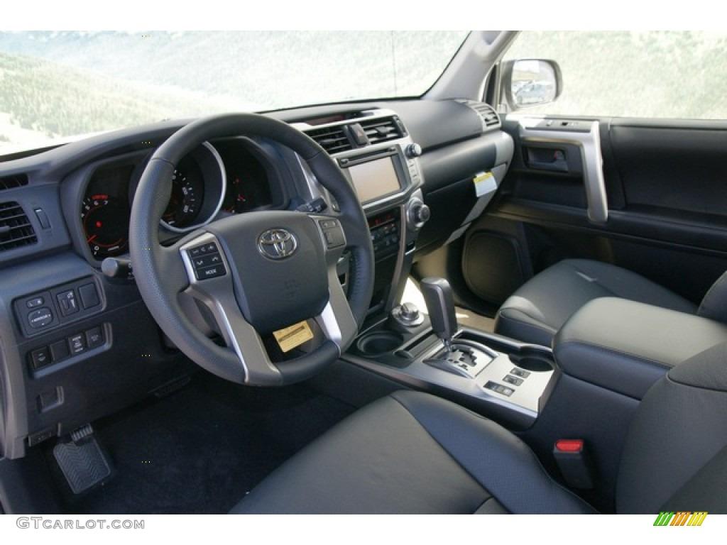 Toyota 4runner 2005 Accessories