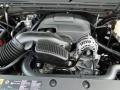 2012 Graystone Metallic Chevrolet Silverado 1500 LT Extended Cab 4x4  photo #25