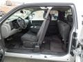 2012 Silver Ice Metallic Chevrolet Silverado 1500 LS Extended Cab  photo #14