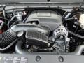 2012 Silver Ice Metallic Chevrolet Silverado 1500 LS Extended Cab  photo #24
