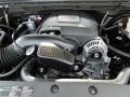 2012 Graystone Metallic Chevrolet Silverado 1500 LS Extended Cab 4x4  photo #25