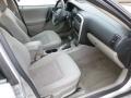 Bright Silver - L Series L200 Sedan Photo No. 10