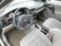 Bright Silver - L Series L200 Sedan Photo No. 16