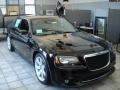 Gloss Black - 300 SRT8 Photo No. 1