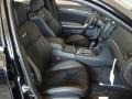 2012 300 SRT8 Black Interior
